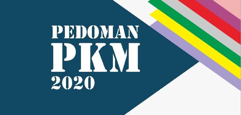 Panduan Proposal PKM 2020